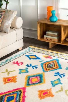 Rugs USA - Area Rugs in many styles including Contemporary, Braided, Outdoor and Flokati Shag rugs.Buy Rugs At America's Home Decorating SuperstoreArea Rugs Watercolor Branding, Rugs Usa, Buy Rugs, Contemporary Rugs, Area Rugs, Kids Rugs, Pattern, Shag Rugs, Home Decor