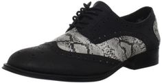 Wanted Shoes Women's Blair Oxford $18.00