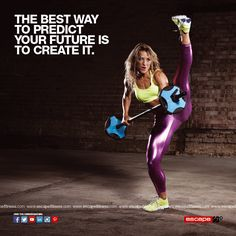 You don't have to 'start' on a Monday, but if it helps you with your personal goals, mindset and achievements, then today is that day! Make smarter choices, train harder and mix it up to stay passionate and motivated.   Happy Monday, fitness world! #fitness #fitnessmotivation #motivation