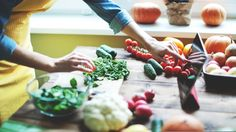 How to Ramp Up Training and Stay HealthyNo Matter Your Diet