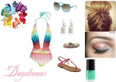 """Tonight Let's Get Some & Live While We're Young!!!"" by daydremer on Polyvore"