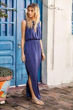 *Vestido Dali  *Pulsera Alechu #indiastyle #EasyChic