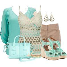 LOLO Moda: Stylish women outfits - Summer 2013                                                                                                                                                                                 More
