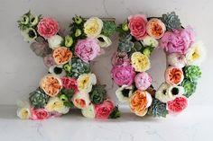 DIY para los que tienen ganas de primavera | DECORA TU ALMA - Blog de decoración, interiorismo, niños, trucos, diseño, arte...