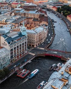 St P, Classical Architecture, Beautiful Places In The World, Birds Eye View, Best Cities, Continents, Big Ben, Wander, City