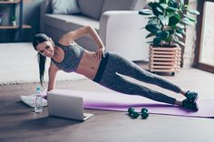 Live Streaming Fitness doesn't just provide a wide range of workout classes available onli. Body Challenge, Workout Challenge, Training Apps, Youtube Workout Videos, Look Adidas, Band Workout, Online Personal Trainer, Gym Membership, Going To The Gym