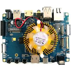 ARM Single Board Computer is ARM Cortex architecture, based on Rockchip Arm Cortex, Core Work, Computer Vision, Development Board, Hardware Software, Quad, Quad Bike