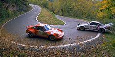 .Porsche