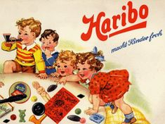 Tierische Werbung 50er / 60er Jahre