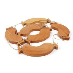 Sausage Trivet, $42, now featured on Fab.