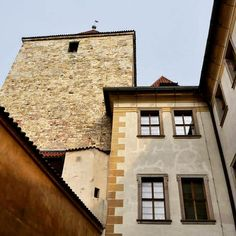 Oh, Praha! How I miss you so!