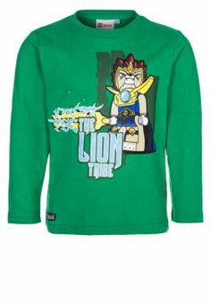 LEGO Wear THOR - Pitkähihainen paita. 20,95 €. Koko 128 cm. Ja kaikki muutkin Lego Chima, Star Wars ja Ninjago vaatteet.
