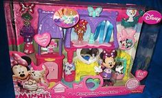 Toy for girl