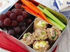 9 easy lunch box updates - Today's Parent