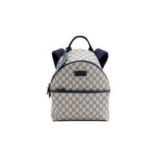 Gucci Backpack White