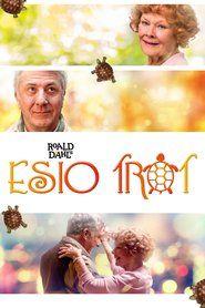 Roald Dahl's Esio Trot 2015 Online Subtitrat in Romana