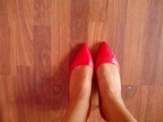 Zapatos zendra