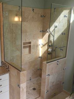 Pic Of Bathroom Bathroom Design With Tub And Shower Doorless Shower Dimensions With Glass Wall Delightful Modern Interior Doorless Shower Designs