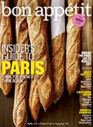 Bon Appetit May 2012 breads glorious breads!