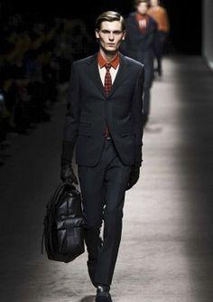 CANALI, Fashion shows • Milano Moda Uomo F/W 2016/2017