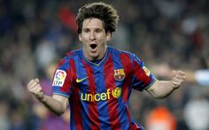 awesome Lionel Messi High Res