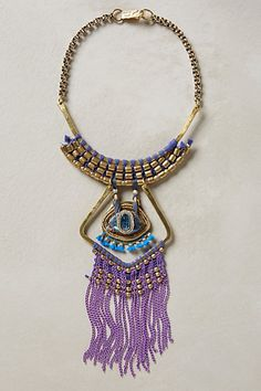 mystic pendant #necklace #anthrofave #anthropologie ~ETS