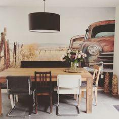Dining Area, Dining Table, Interior Inspiration, Van, Furniture, Design, Home Decor, Decoration Home, Room Decor