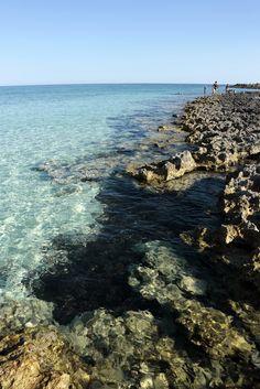 Punta Prosciutto - Puglia - Salento