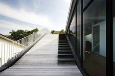 Resultado de imagen para techos inclinados minimalistas