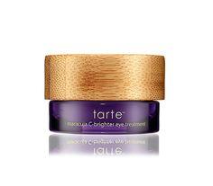 7 Best-Selling Eye Serums: Tarte Maracuja C-Brighter Eye Treatment #shoppinglist #allnatural #antiaging