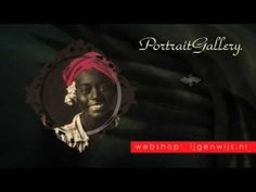 Ibride Portrait Gallery