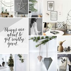 The Design Chaser: 12 Days of Christmas | Winners + Moodboards