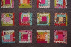 Bridie's Quilt | Flickr - Photo Sharing!
