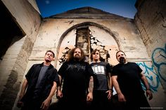 Photos - Official NAPALM DEATH homepage