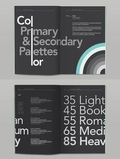 Image result for brand guidelines design Brand Guidelines Design, Brand Identity Design, Corporate Design, Corporate Identity, Identity Branding, Brand Design, Visual Identity, Questionnaire Design, Fashion Infographic