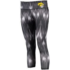 7f784d55db18d1 Image result for iowa hawkeyes college images of campus Iowa Hawkeyes,  Ikat, Black Leggings