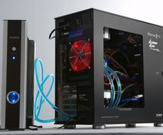 Water Cooling a PC