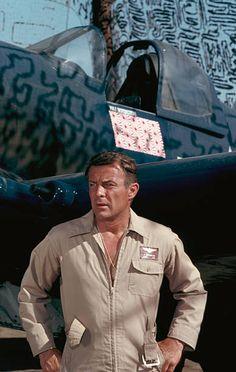60 Meilleures Robert Conrad Photos et images Robert Conrad, Black Sheep Squadron, Tv Vintage, Famous Legends, Baa Baa Black Sheep, The Originals Show, Navy Marine, Hero Movie, Usmc