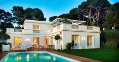 Gallery - Luxury French Riviera Hotel | Hotel Du Cap-Eden-Roc