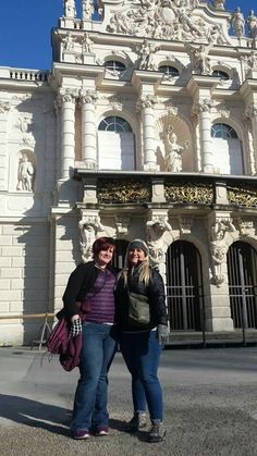 Linderhof Palace  Bavaria
