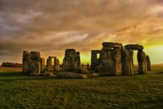 Stonehenge  by Francesco  Alamia  on 500px