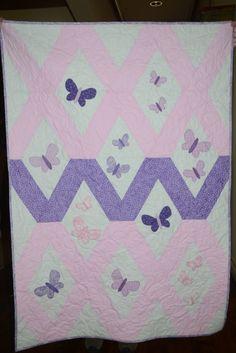 Bonnie's Quilt