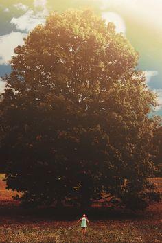 r2d2:  Let your Love grow Tall - 207/366 by (Glenda Lissette) | Website | follow on Tumblr  Loved by Mrs. Fabulous-Jones