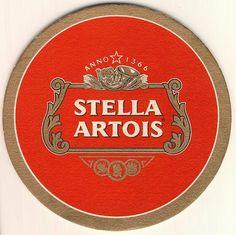 Stella Artois ~ Belgium