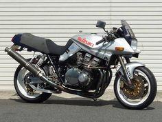 Suzuki GSX 1100 S Katana 1993 Special