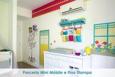decoração quarto de bebê enxoval almofadas kit berço