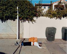 Diane Keaton, by Tierney Gearon, 2005
