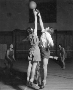 Womens basketball g