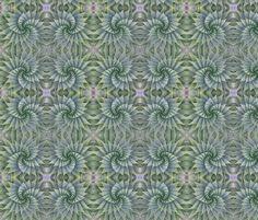 Spiral Creation fabric by art_on_fabric on Spoonflower - custom fabric