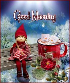 Good Morning Everyone, Happy Sunday, I pray that you have a safe and blessed day!